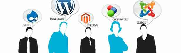 IMPORTANTE: Faço um site ou blog?