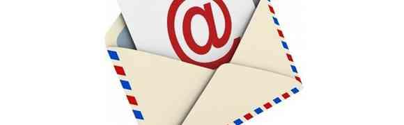 Criar email
