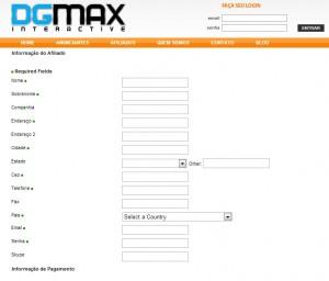 dgmax-formulario